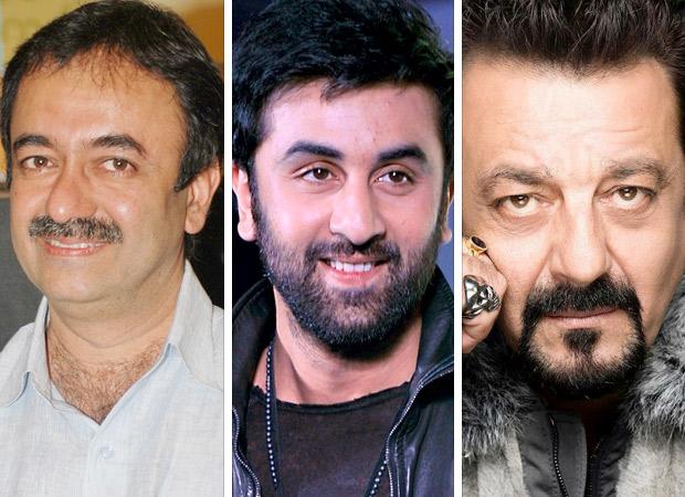 Rajkumar Hirani reveals why Ranbir Kapoor was the PERFECT FIT for Sanjay Dutt biopic