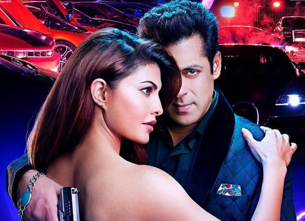 Salman Khan ropes in Yash Raj Films to distribute Race 3