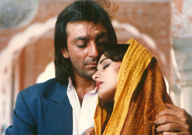 Sanjay Dutt – Madhuri Dixit: Revisiting the couple's whirlwind reel and real life ROMANCE