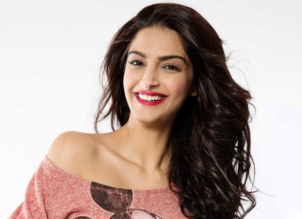 Sonam Kapoor flies to Dubai for the gala dinner of IWC Schaffhausen
