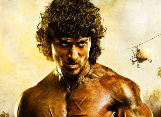 Tiger Shroff's Rambo delayed not shelved, here's the real reason why