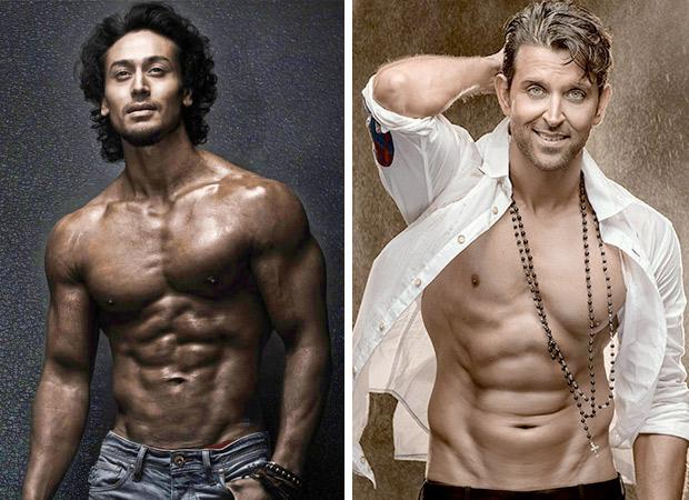 WOAH! Tiger Shroff to FIGHT Hrithik Roshan in Yash Raj's next