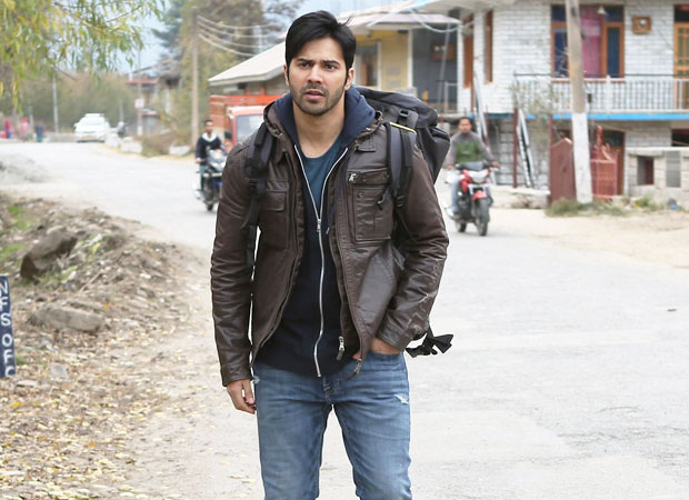 Varun Dhawan's October Day 4 in overseas
