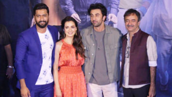 """""""Sanjay Dutt would have DIED or he would…"""" Ranbir Kapoor opens about Sanju's drug phase"""