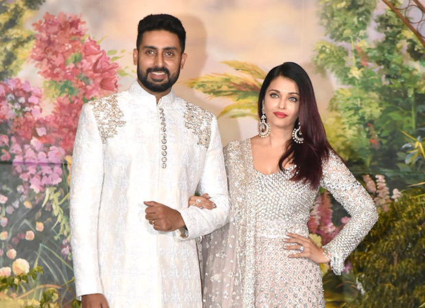 Aishwarya Rai Bachchan calls Abhishek Bachchan her favourite actor, hints at doing a movie TOGETHER