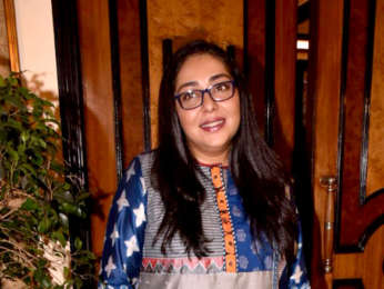 Alia Bhatt, Meghna Gulzar and others attend Raazi success press meet