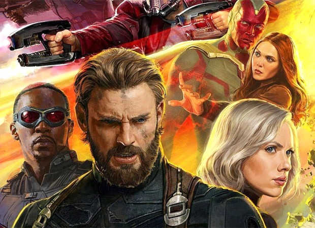 Box Office: Avengers - Infinity War becomes second highest Hollywood grosser in India in just 4 days