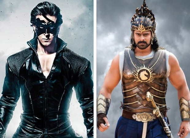 BREAKING: Rakesh Roshan to kick off Hrithik Roshan starrer KRRISH 4 and 5 in Bahubali style and here are the details