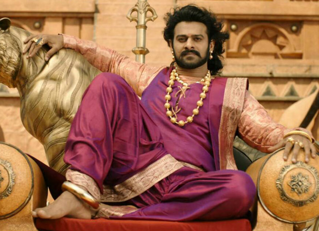 China Box Office: Baahubali 2 – The Conclusion draws in $0.75 million on Day 6 in China; total at Rs. 68.27 cr