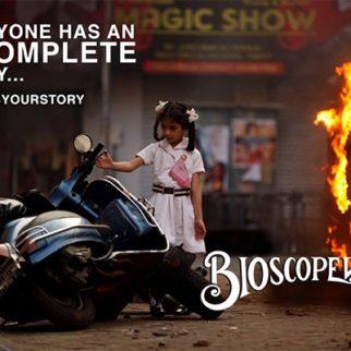 First Look Of The Movie Bioscopewala