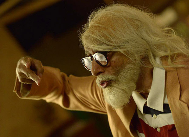 Box Office: 102 Not Out does well on Monday, brings in Rs. 3.02 crore