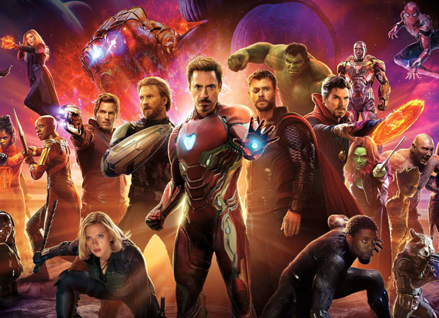 Box Office Avengers - Infinity War approaches 150 Crore Club