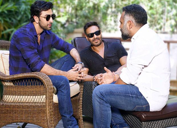 CONFIRMED! Ranbir Kapoor and Ajay Devgn in Luv Ranjan's next