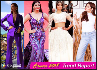Cannes 2018 Fashion Trend Report