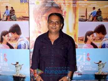 Celebs grace the special screening of 'Angrezi Mein Kehte Hain'