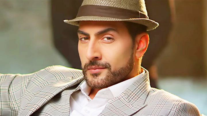 Check Out Sudhanshu Pandey's First Solo Single 'Teri Adaa'
