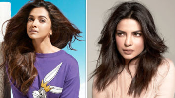 Deepika Padukone's praise for Priyanka Chopra proves yet again that she is the Queen of diplomacy