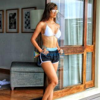 Celeb Photos Of Disha Patani