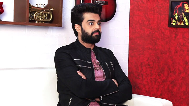 Double Dated, Public Embarrassment, Phone Sex!!! Manish Paul reveals his naughty secrets…