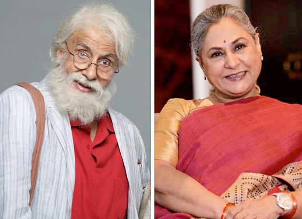Here's what Jaya Bachchan thinks about 102 Not Out starring her hubby Amitabh Bachchan