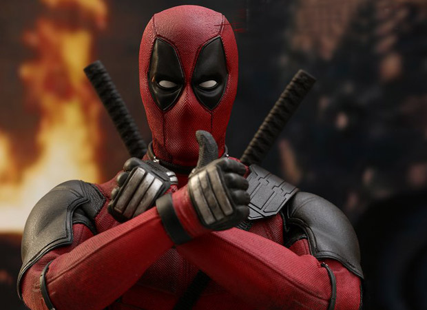 Box Office: Deadpool 2 drops a bit on Saturday, brings in Rs. 10.65 crore on Day 2
