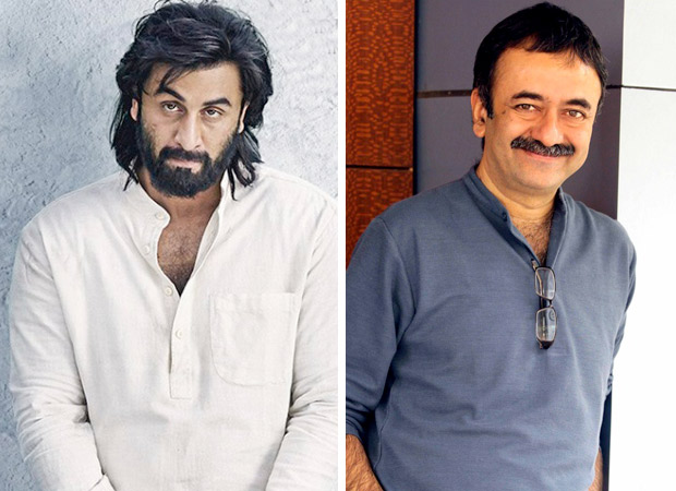 Is Sanju the biggest risk for Rajkumar Hirani?