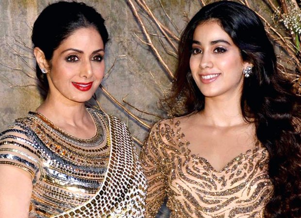 Janhvi Kapoor's confession about her last moments with Sridevi will break your heart