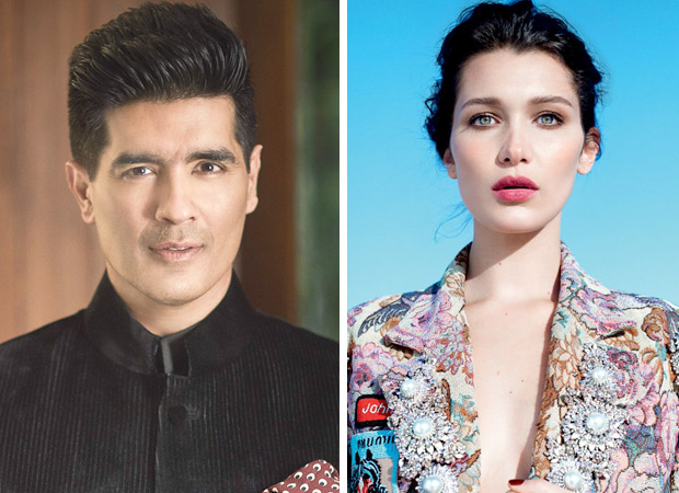 Manish Malhotra to make debut at Cannes 2018 with supermodel Bella Hadid