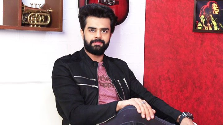 "Manish Paul ""For Da-bangg Reloaded we are reloading ourselves"""