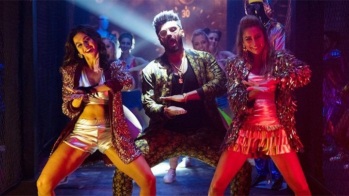Music Review Bhavesh Joshi Superhero