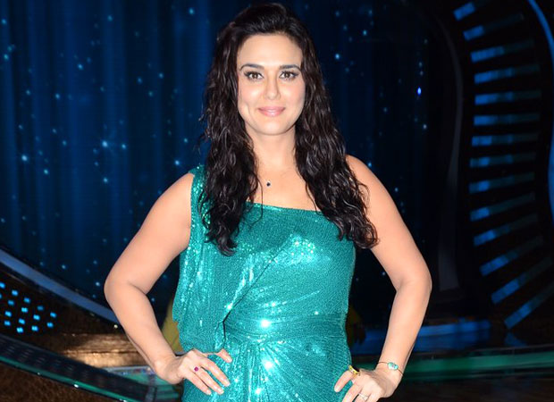 Preity Zinta accepts she was happy that Mumbai Indians lost, but here is her explanation