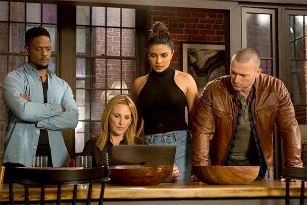 Priyanka Chopra starrer Quantico gets cancelled at ABC
