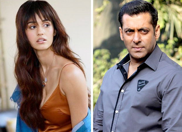 REVEALED: Disha Patani signed for Salman Khan's Bharat