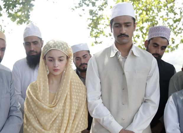 Box Office: Raazi has a fantastic opening weekend, collects Rs. 32.94 crore
