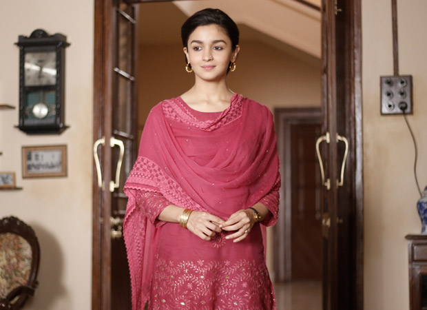 Box Office: Raazi becomes the 5th Highest opening week grosser of 2018