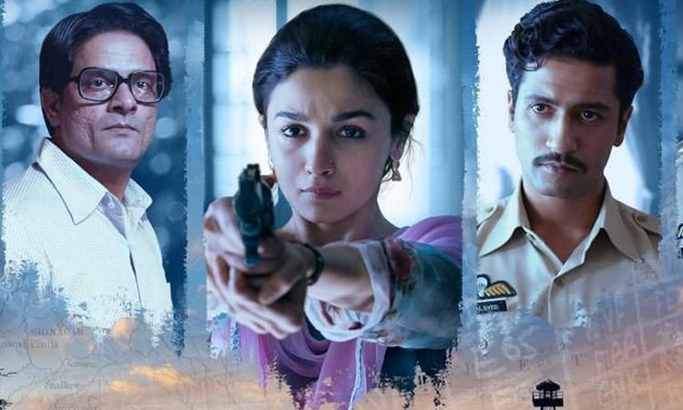 Raazi Review 3 5 5 Raazi Movie Review Raazi 2018 Public Review