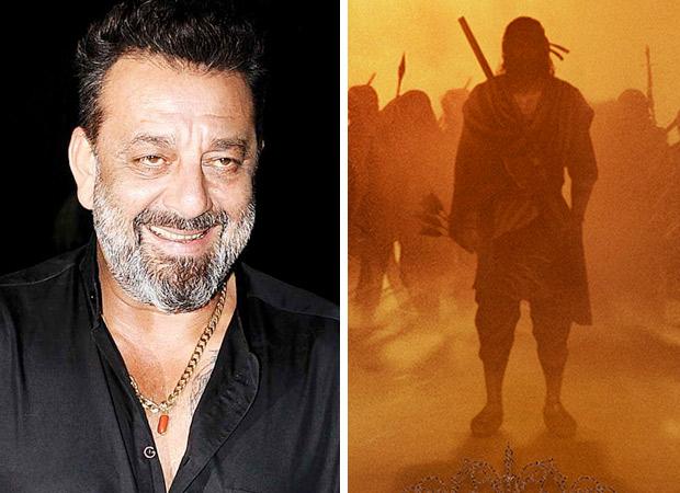 SHAMSHERA Sanjay Dutt to play a BRUTAL khalnaayak to Ranbir Kapoor's war hero!