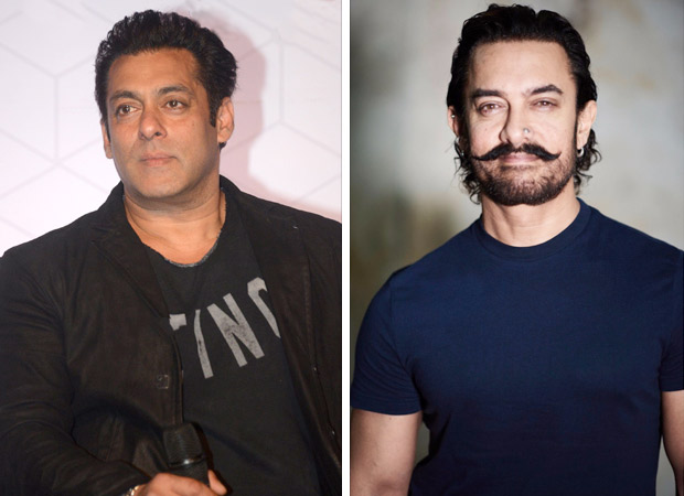 Scoop: Salman Khan to play Lord Krishna in Aamir Khan's Mahabharat?