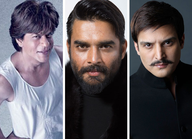 Shah Rukh Khan starrer Zero will have R Madhavan and Jimmy Sheirgill in CAMEOS