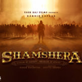 Movie Wallpapers Of The Movie Shamshera