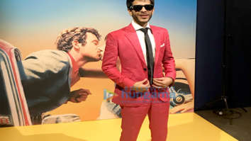 Shashank Arora attends the screening of 'Manto' at Cannes 2018