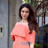 Soundarya Sharma snapped out and about in Mumbai