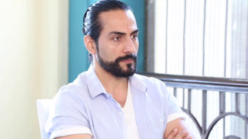 Sudhanshu Pandey I am not a TRAINED actor or a singer BUT… Teri Adaa