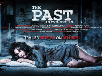First Look Of The Movie The Past