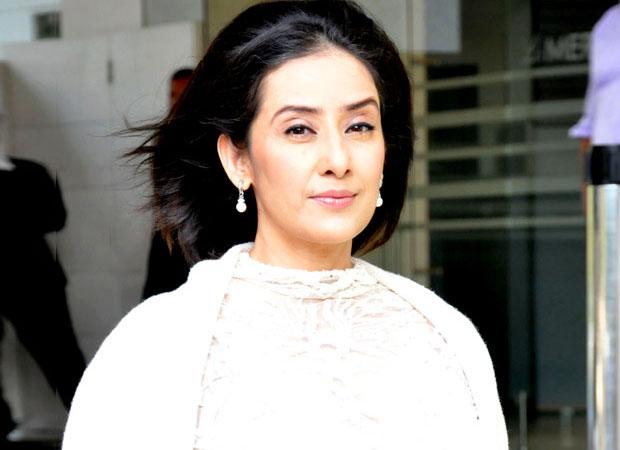 """I am not holding my breath for love anymore"" - Manisha Koirala"