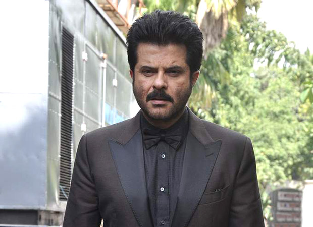 """I don't starve to stay fit"" - Anil Kapoor"