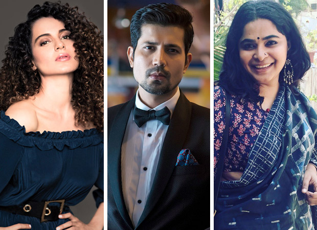 After Kangana Ranaut, Sumeet Vyas roped in for Ashwini Iyer Tiwari's kabbadi film?