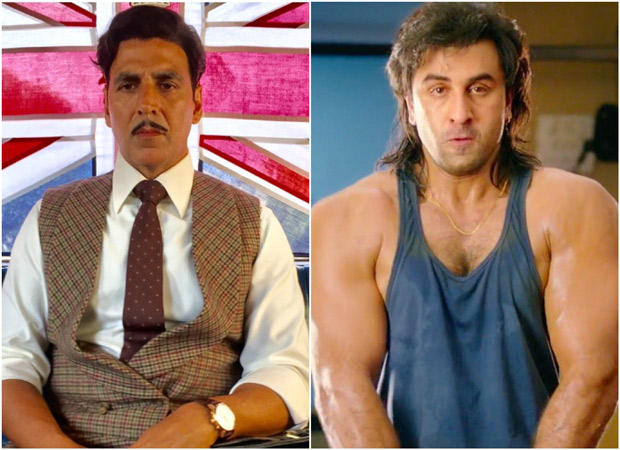 Akshay Kumar's Gold trailer to be attached to Ranbir Kapoor's Sanju