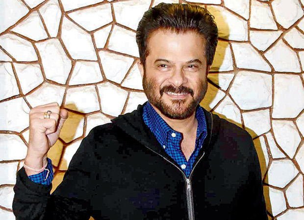 Anil Kapoor shares a heartfelt post on completing 35 YEARS in the film industry