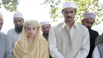 Box Office Raazi Day 28 in overseas
